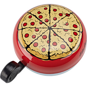 Electra Domed Ringer Campanello, pizza